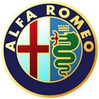 Alfa Romeo Lowering Springs