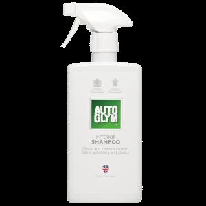Auto glym interior shampoo Image