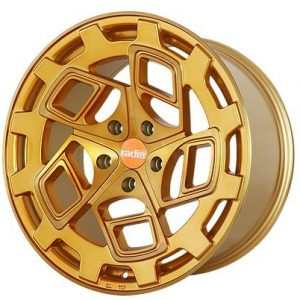 Radi8 Alloy Wheels