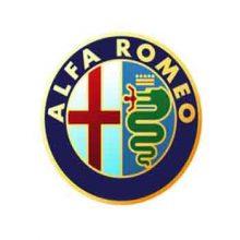 Alfa Romeo Wind Deflectors