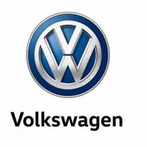 Volkswagen Wind Deflectors