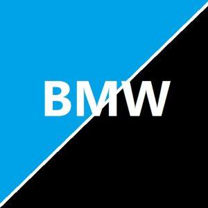 BMW Boot Spoiler