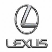 Lexus Wind Deflectors