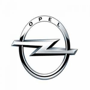 Opel Wind Deflectors
