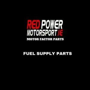 Fuel Supply Parts