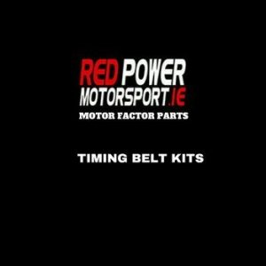 Drive & Timing Belts