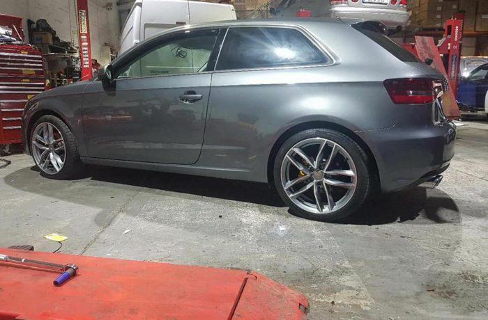 Audi A3 Rs6 Wheels