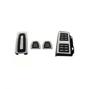 Kit Pedal Footrest