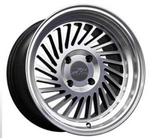 XXR Alloy WHEELS XR005-1580-1ML