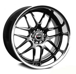 XXR Alloy WHEELS XR526-1890-1CBC