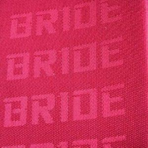 Bride Fabric