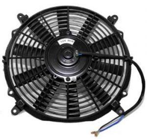 Universal Radiator Fan