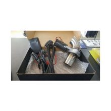 Exhaust valve kit