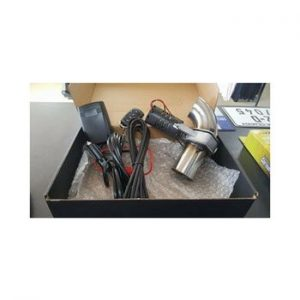 Exhaust valve kit