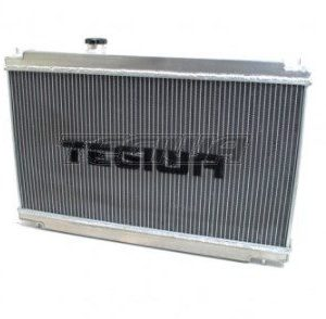 Tegiwa Aluminium Alloy Radiator Honda Civic Type R FN2