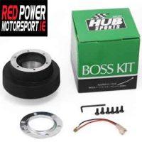 Steering Wheel Boss Kit Fiat