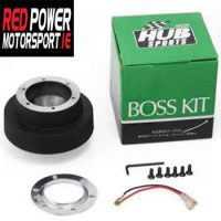 Steering Wheel Boss Kit Mazda