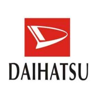 Daihatsu Terios Lowering Springs