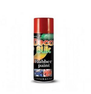 Deco blik Rubber Paint Range