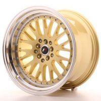 JR WHEELS JR-10 19 Inch Alloy Wheels