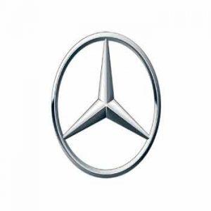 Mercedes Boot Spoiler