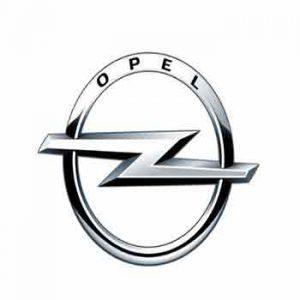Opel/Vauxhall Wheels