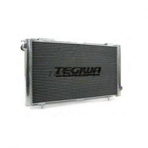 Tegiwa Aluminium Alloy Radiator Honda K Swap DC2