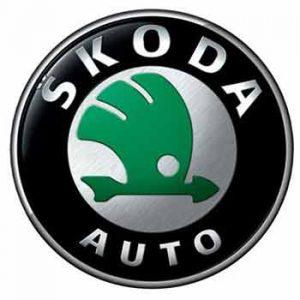 Skoda Wheels