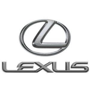 Lexus Spoiler