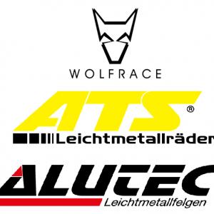 Wolfrace   ATS   Alutec