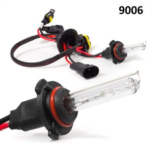 Single/Pair HID Bulbs