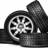 Wheels & Tyre Packages